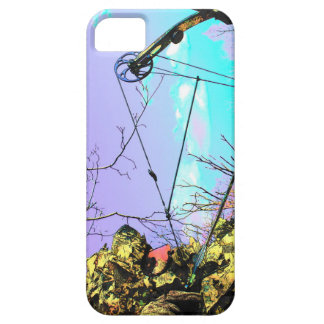 Neon Cammo Phone Cover