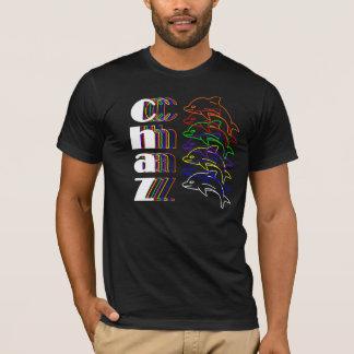 Neon Chaz T-Shirt