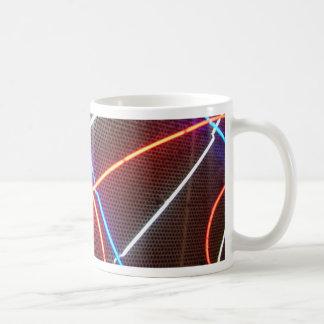 Neon - CricketDiane Art Photography Mug