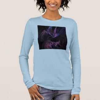 Neon Dance Long Sleeve T-Shirt
