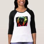 Neon DJ T-Shirt