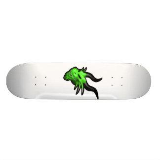 Neon Drake Skateboard