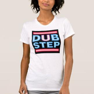 Neon Dub Step Tee Shirt