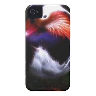 Neon Duck iPhone 4 Cases