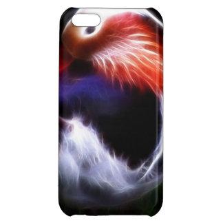 Neon Duck iPhone 5C Cases