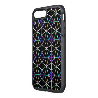 Neon Electric OtterBox Symmetry iPhone 7 Plus Case