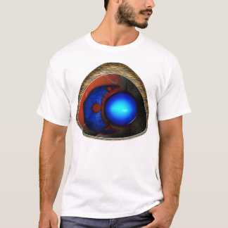 Neon Escape T-Shirt