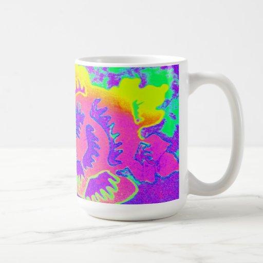 Neon Fantasy Mug