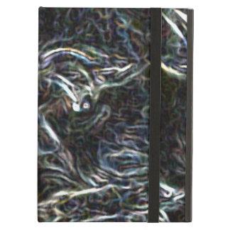 Neon Fergie iPad Covers