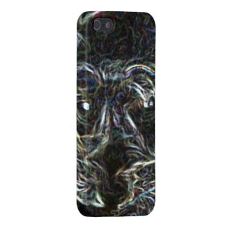Neon Fergie Case For iPhone 5