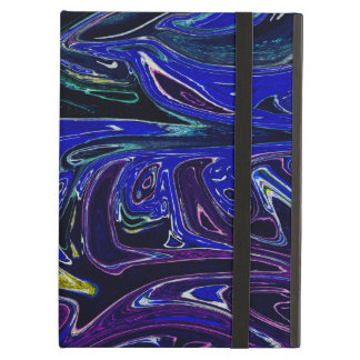 NEON GRAFFITI CASE FOR iPad AIR