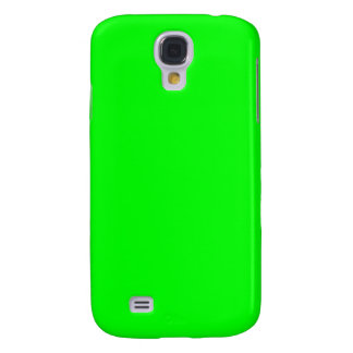 Neon Green iPhone Cases Samsung Galaxy S4 Cover