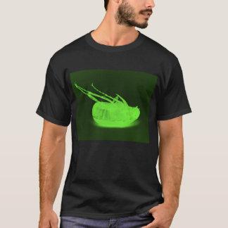 Neon Green Junebug T-Shirt