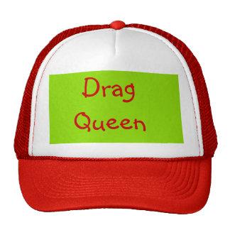 NEON_GREEN, NEON_GREEN, Drag Queen Trucker Hat