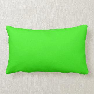 Neon Blue Throw Pillows : Neon Pillows - Neon Throw Pillows Zazzle