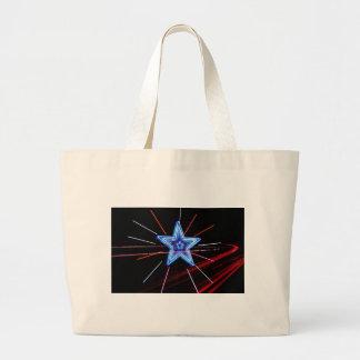 Neon Highway Star Bags