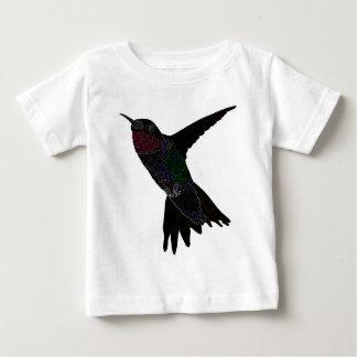 Neon Hummingbird Baby T-Shirt