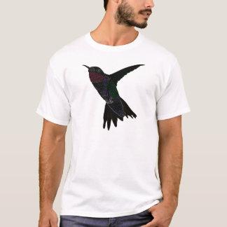 Neon Hummingbird T-Shirt