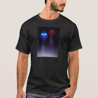 Neon Jellyfish T-Shirt