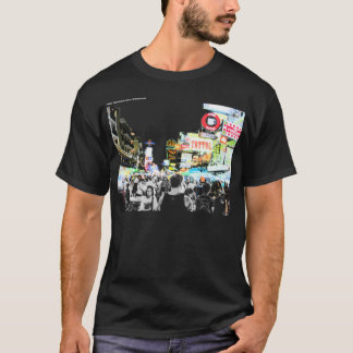 Neon Khaosan T-Shirt