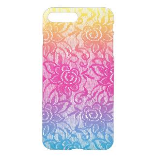 Neon Lace iPhone 7 Plus Case