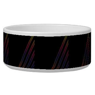 Neon Lights Bowl