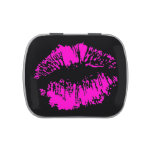 Neon Lips Jelly Belly Tins