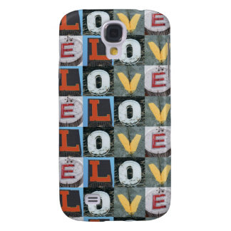 NEON LOVE iPhone 3/3S Case by Jimmy Brand