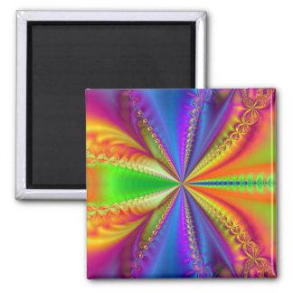 Neon Fridge Magnets