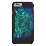 Neon Mane iPhone 6 Case