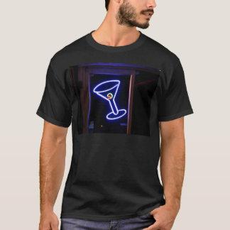 Neon Martini T-Shirt