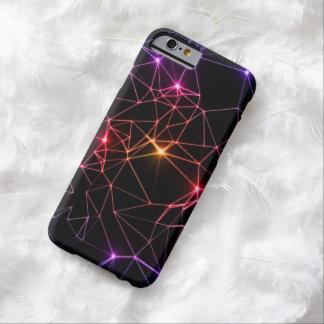 Neon Network iPhone 6 Case