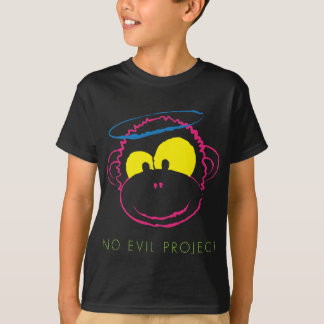 Neon No Evil Project Shirt