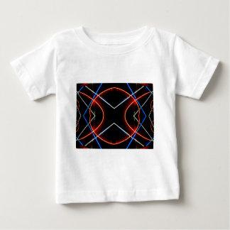 Neon NYC Black and Neon Photographic Art Tee Shirt