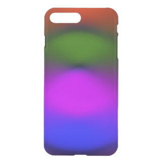 Neon of BPGO iPhone7 Clearly Deflector Case