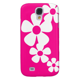Neon Pink Tribute (Speck, iPhone 3G/3GS) Samsung Galaxy S4 Cover