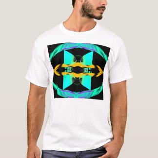 Neon Pop Art Designs 2 CricketDiane T-Shirt