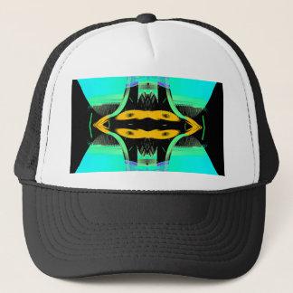 Neon Pop Art Designs 2 CricketDiane Trucker Hat