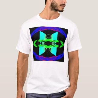 Neon Pop Art Designs CricketDiane T-Shirt