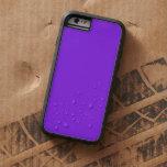 Neon Purple Tough Xtreme iPhone 6 Case
