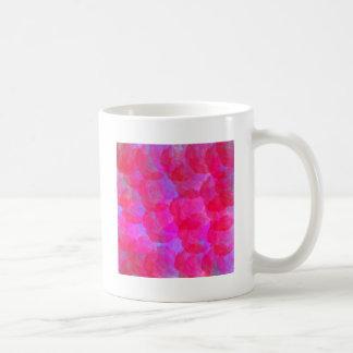 Neon Roses Mug II