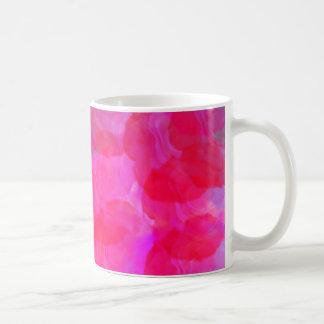 Neon Roses Mugs