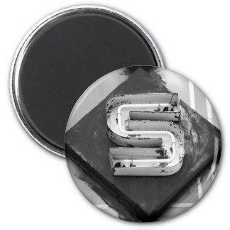 Neon S Magnet