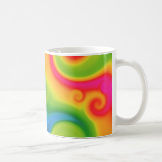 Neon Sea Mug