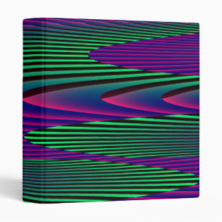 Neon Seas Binder