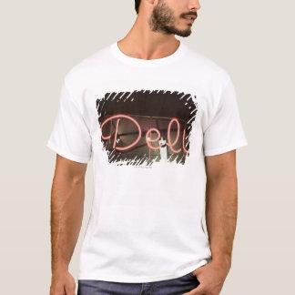 Neon Sign T-Shirt