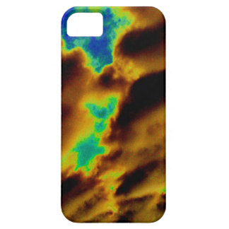 Neon Sky iPhone 5 Case