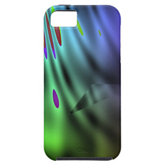 Neon Slide iPhone 5 Case-Mate Vibe Case