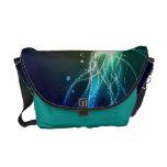NEON SPACE Bag Courier Bag