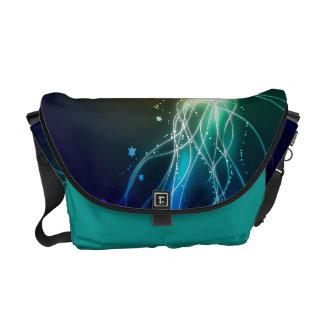 NEON SPACE Bag Messenger Bag